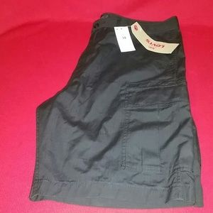 Cargo shorts Levi brand